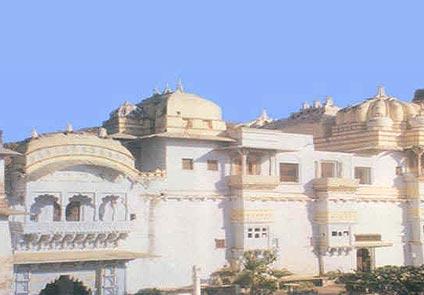 Bassi Fort, Chittorgarh, Udaipur