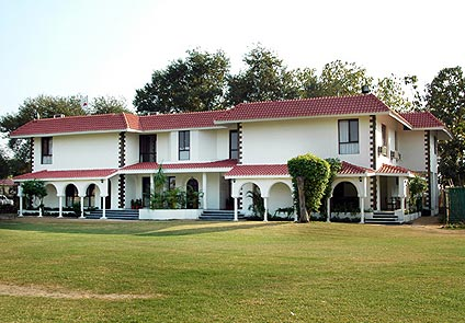 Best Western Resort Country Club Gurgaon