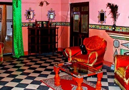 Bhairon Vilas, Bikaner