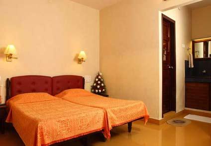 Bharat Hotel Kochi
