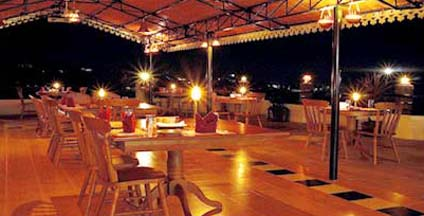 Swagath Holiday Resort Kovalam