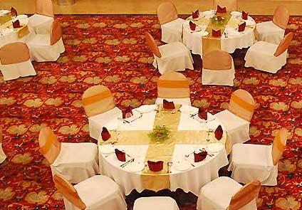 The Sindoori Hotel