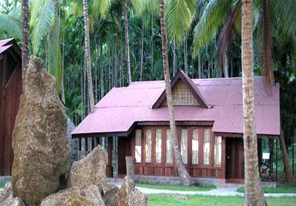 Silver Sand Beach Resort Havelock Island