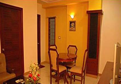 Belsons Tajmahal Hotel Hyderabad