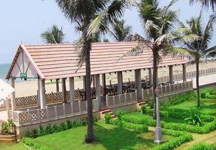Buharis Blue Lagoon Hotel