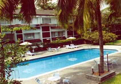 Casino Hotel Kochi