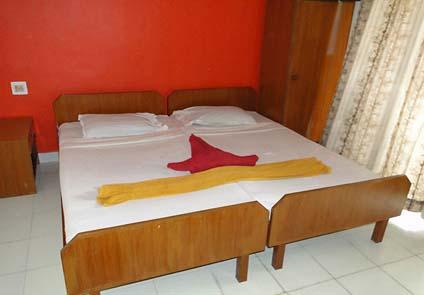 Colonia De Brangza Goa