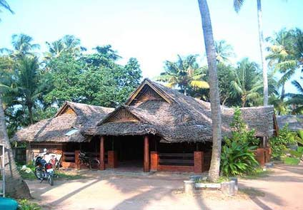 Cherai Beach Resorts Kochi