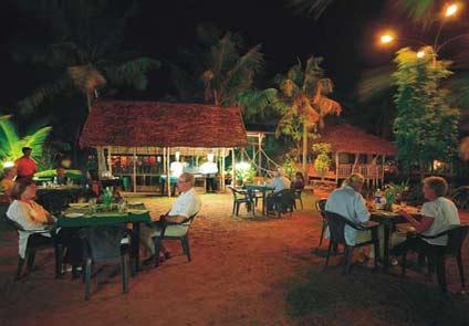 Cherai Beach Resorts Kochi