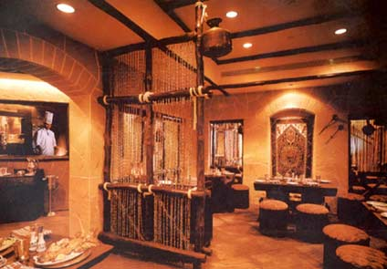 Hotel Chola Sheraton