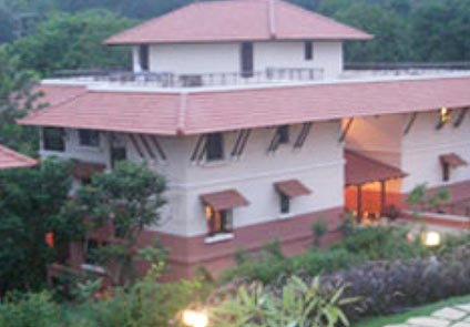 Club Mahindra Kodagu Valley Coorg