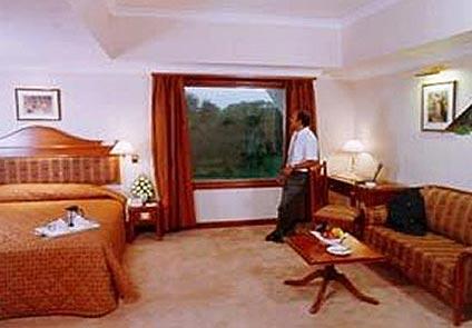 Hotel Comfort Inn Sunset Ahmedabad