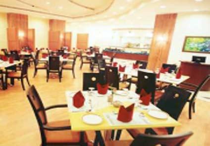 Days Inn Deccan Plaza Chennai