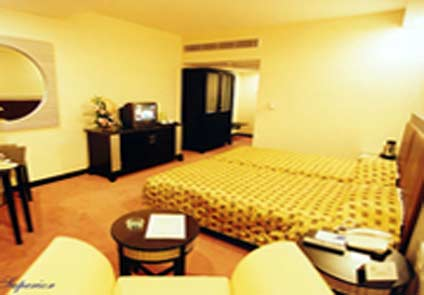 Days Inn Deccan Plaza Chennai
