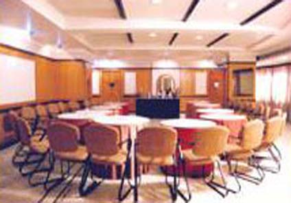 Daspalla Executive Court Visakhapatnam