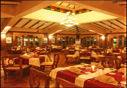 Hotel Goan Heritage Goa