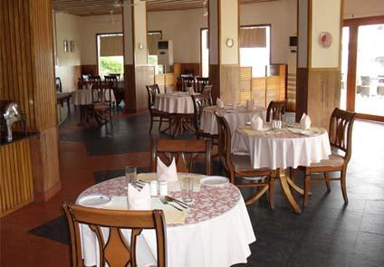 Hotel Sinclairs Bay View Port Blair