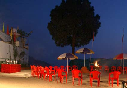 Dynasty Resort Nainital