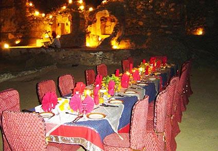Fort Seeng Sagar