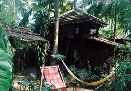 Bhakti Kutir Goa