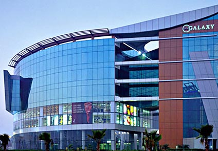 Galaxy Hotel Gurgaon