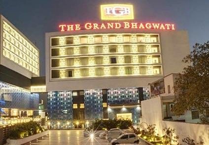 Hotel Grand Bhagwati Ahmedabad