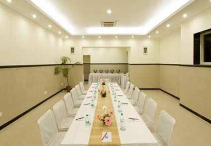 Grand Hotel Agra