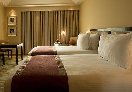 The Grand Hotel Delhi