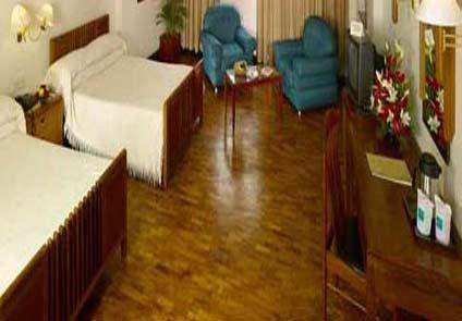 Grand Hotel Kochi