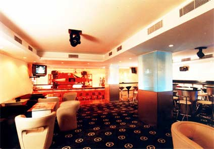 Grand Orient Hotel Chennai