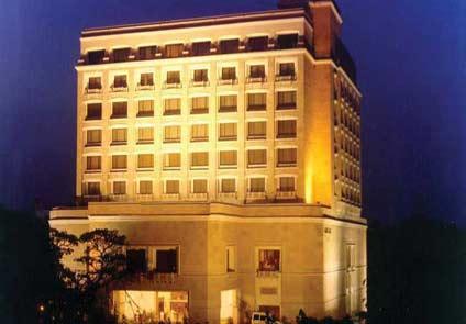 GRT Grand Chennai