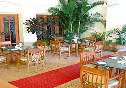 Royal Resorts Haathi Mahal Goa