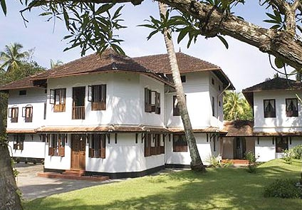 Harivihar Ayurvedic Heritage Hotel in Kozhikode