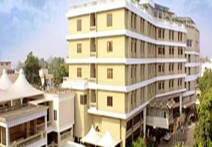 Hotel Daspalla Visakhapatnam