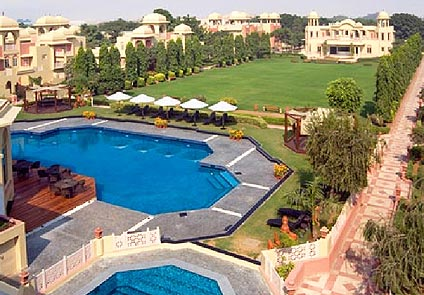 Heritage Village Resort Gurgaon
