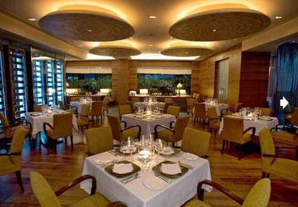 Hotel Ista Hyderabad