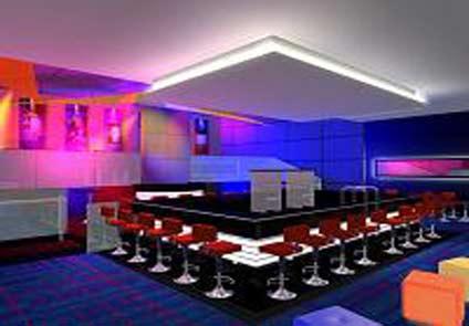 Hotel Atlantic Chennai