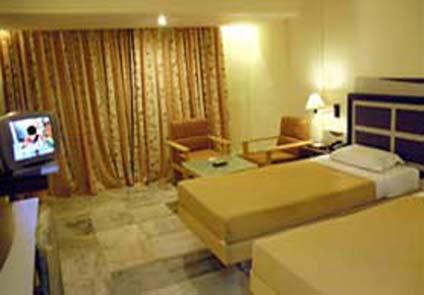Hotel Abu Palace Chennai