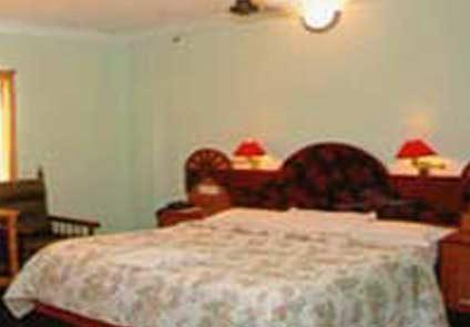 Hotel Aiba Regency Coimbatore