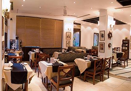 Hotel Ajanta Delhi