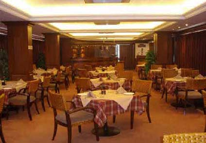 Hotel Alankar Grande Coimbatore