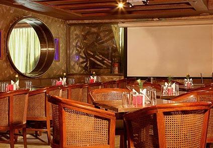 Hotel Alka Delhi