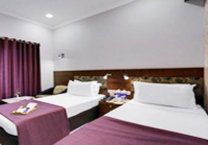 Hotel Ambassador Ahmedabad