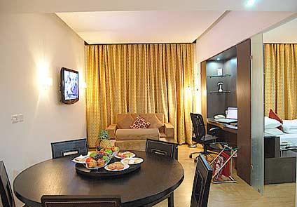 Hotel Ambica Empire Chennai