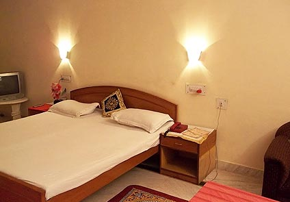 Hotel Amrit Resort, Alwar