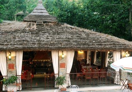 Hotel Aodhi, Kumbhalgarh