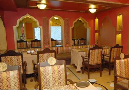 Arif Castle Lucknow