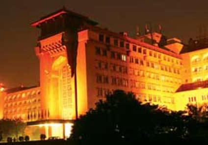 Hotel Donyi Polo Ashok Itanagar