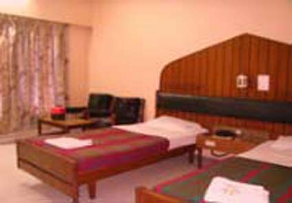 Hotel Ashoka Hyderabad