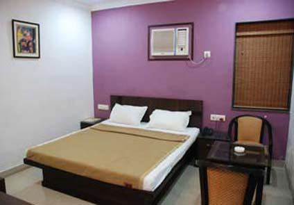 Hotel Barlota Raipur